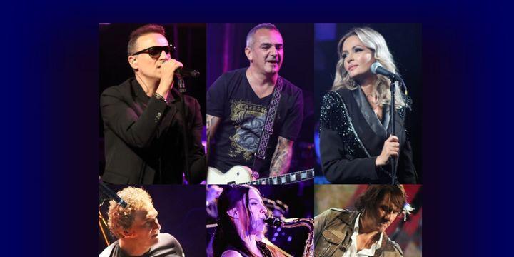 Botosani: Concert Directia 5