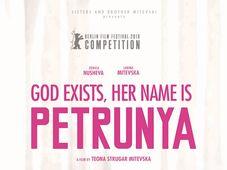 Cinema Drive-in: Dumnezeu există și numele lui e Petrunija