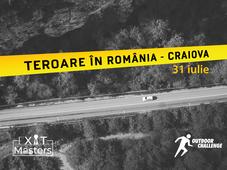 Teroare în Craiova: A real life game