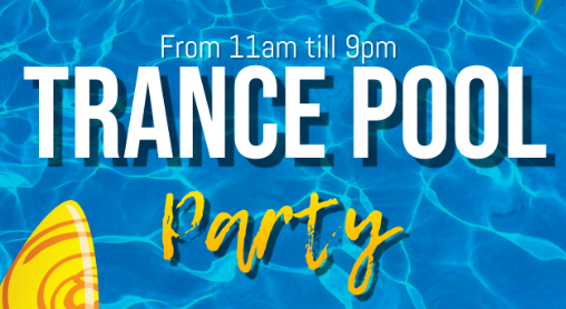 Trance Pool Party