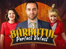 Brasov: Bărbatul Perfect Defect