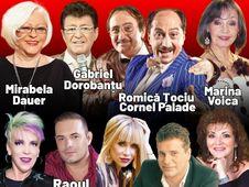 Muzica si Comedia Salveaza Romania