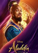 Romexpo Drive-in: Aladdin