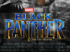 Romexpo Drive-in: Black Panther