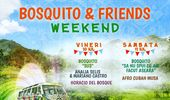 Bosquito & Friends / Weekend la Brezoi Summer Camp