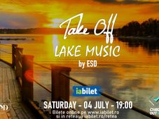 Take Off - Lake Music