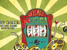 Festivalul Ceau, Cinema! ediția a 7-a