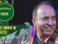 Emeric Imre & Jimi Laco #live
