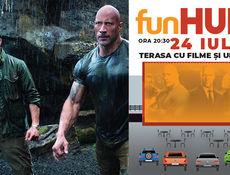 funHUB - Film: Fast & Furious: Hobbs & Shaw