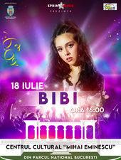 Concert Bibi