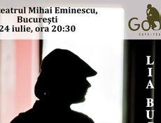 Noi 4 @ Teatrul de Vara Mihai Eminescu