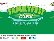 #FAMILYFEST Island