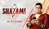 Orange Pop-Up Cinema: Shazam!