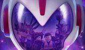 Orange Pop-Up Cinema: The LEGO Movie 2