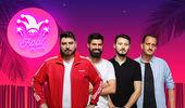 Stand-up Comedy cu Micutzu, Claudiu, Geo și Mane