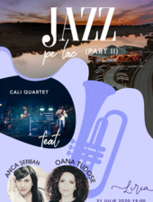 Jazz pe lac (part II)