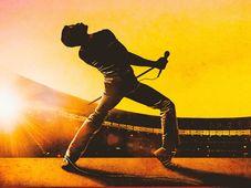 Iasi: Orange Pop-Up Cinema - Bohemian Rhapsody