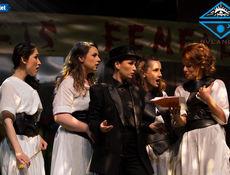 Teatrul Bulandra in Gradina TVR