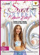 Iuliana Beregoi - Sweet 16  (live pe vStage)