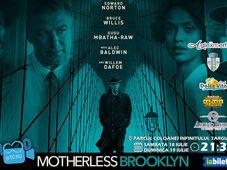 Targu Jiu: Cinema În Aer liber - Motherless Brooklyn