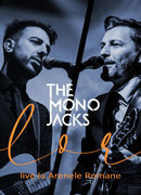 "Overground Showroom: The Mono Jacks – ""Gloria"" live la Arenele Romane"