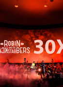 "Overground Showroom: Robin and the Backstabbers – ""30X simfonic"" – ALTOrchestra 100"