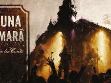 Overground Showroom: Luna Amară – Live la Conti