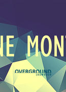 Overground Showroom: Abonament Lunar