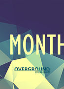 Overground Showroom: Abonament 3 luni