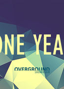 Overground Showroom: Abonament 12 luni
