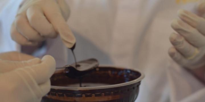Atelier de ciocolata Heidi pentru iubitorul de dulce ce se ascunde in tine
