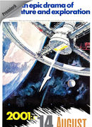 CineFilm: 2001: A Space Odyssey