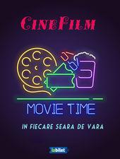 Proiectii de film CineFilm