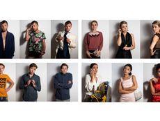 Teatru în TVR 2020 - Și n-au trait fericiți până la adânci bătrâneți