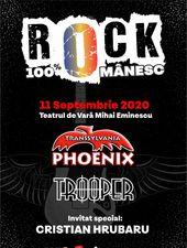 Rock 100% Romanesc