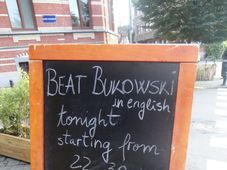 Sibiu: Beat Bukowski