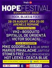 HOPE Festival / 28 August