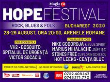 HOPE Festival / 29 August