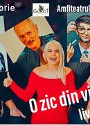 O zic din viata mea @ Teatrul de Vara Mihai Eminescu