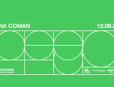 Ana Coman • Backyard Acoustic Season 2020