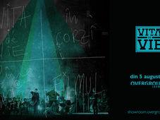"""Overground Showroom: Vita de Vie – """"În Corzi"""" live @ Awake"""