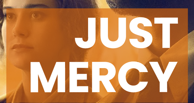 Lagoo Snagov:  Just Mercy