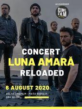 CineFilm: Concert Luna Amara