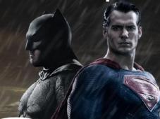 Lagoo Snagov:  DC Movie Fest – Batman v Superman: Dawn of Justice