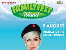 Concert Sore & Band @ #FAMILYFEST Island