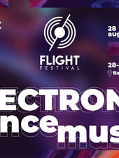 Flight Electronic Dance Music
