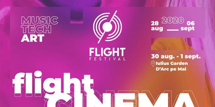 Timisoara: Flight Cinema