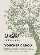 Samsara Foudhouse Gift- Voucher