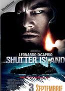 CineFilm: Shutter Island
