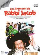 CineFilm: Les aventures de Rabbi Jacob